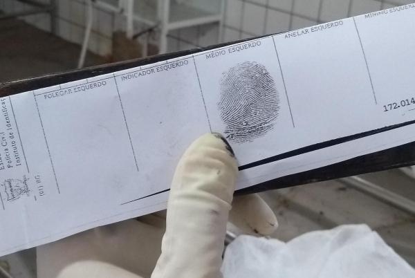 Sistema garante celeridade nas identificações humanas, principalmente em locais de crimes, agilizando os resultados das investigações, as identificações de vítimas, de pessoas comuns no local de crime e possíveis autores